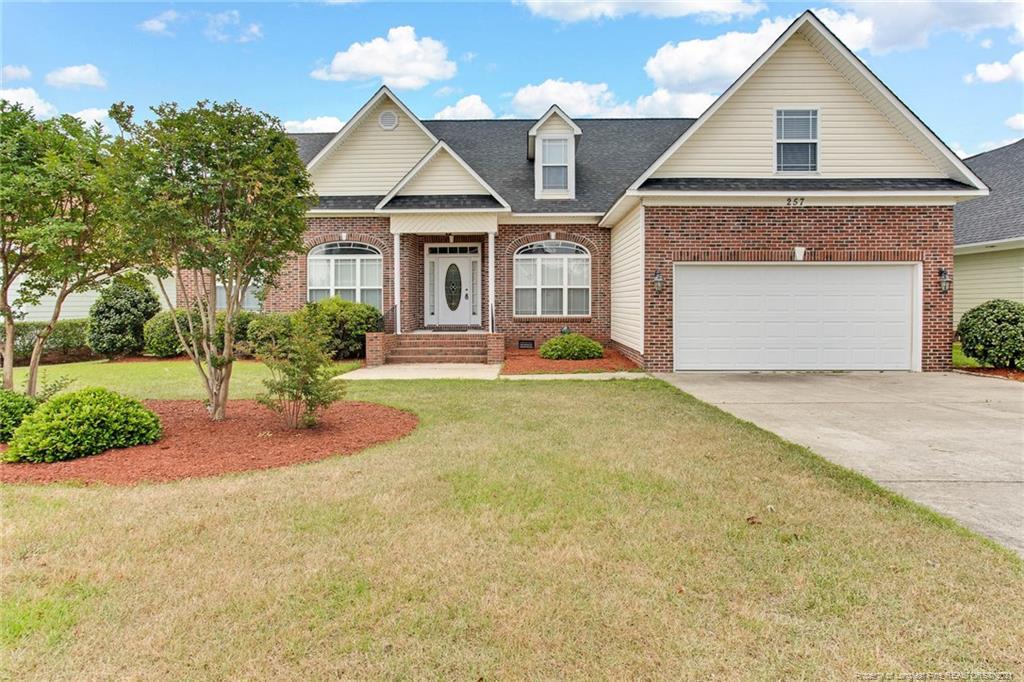 257 W Summerchase Drive Property Photo