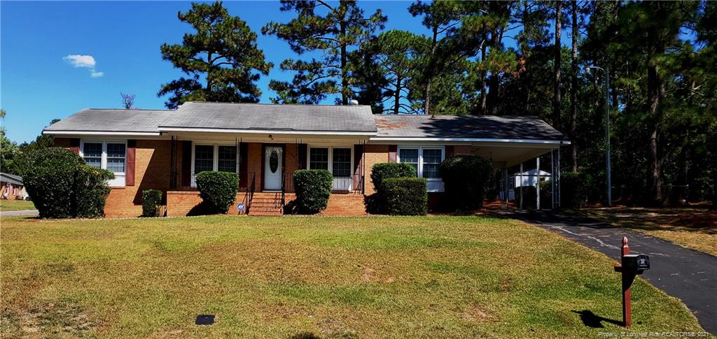 228 Brewster Drive Property Photo