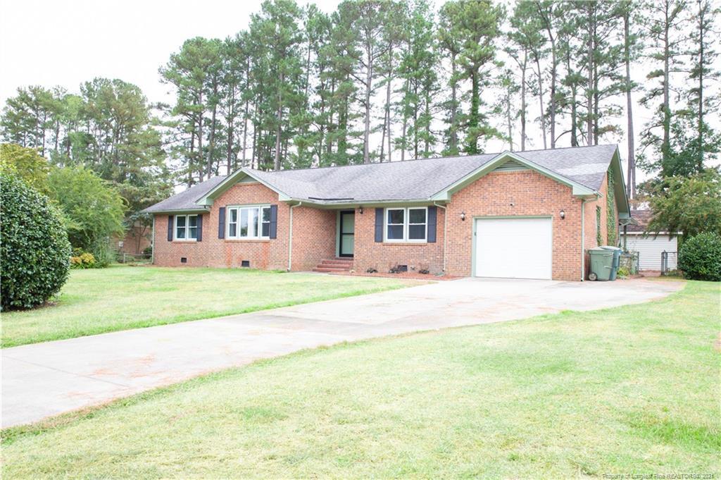 5709 Dobson Drive Property Photo