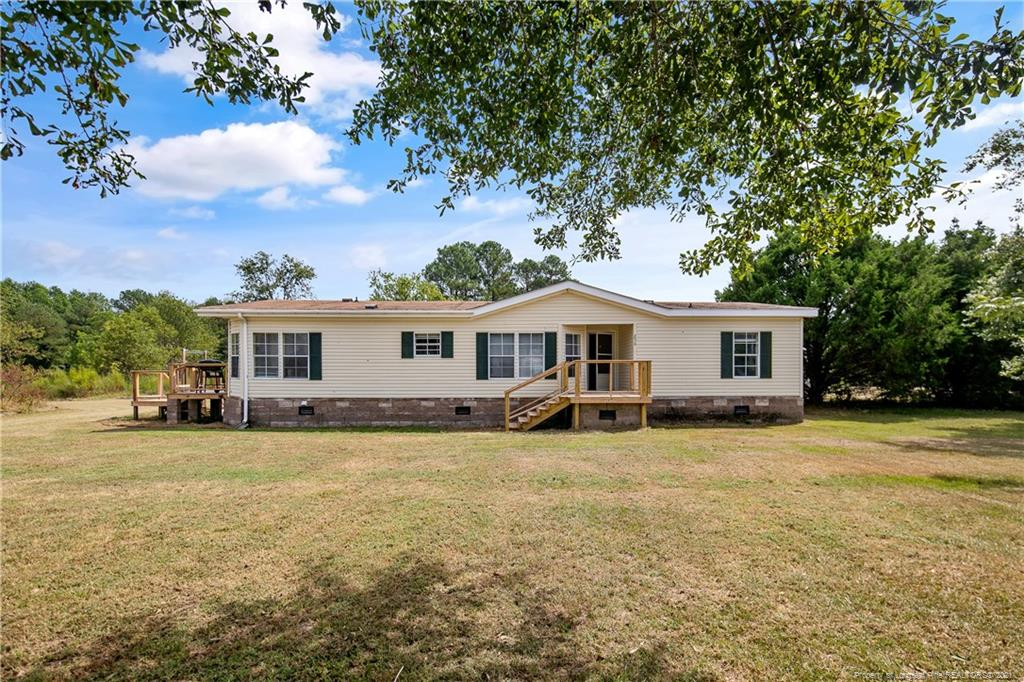 256 Summer Hill Road Property Photo
