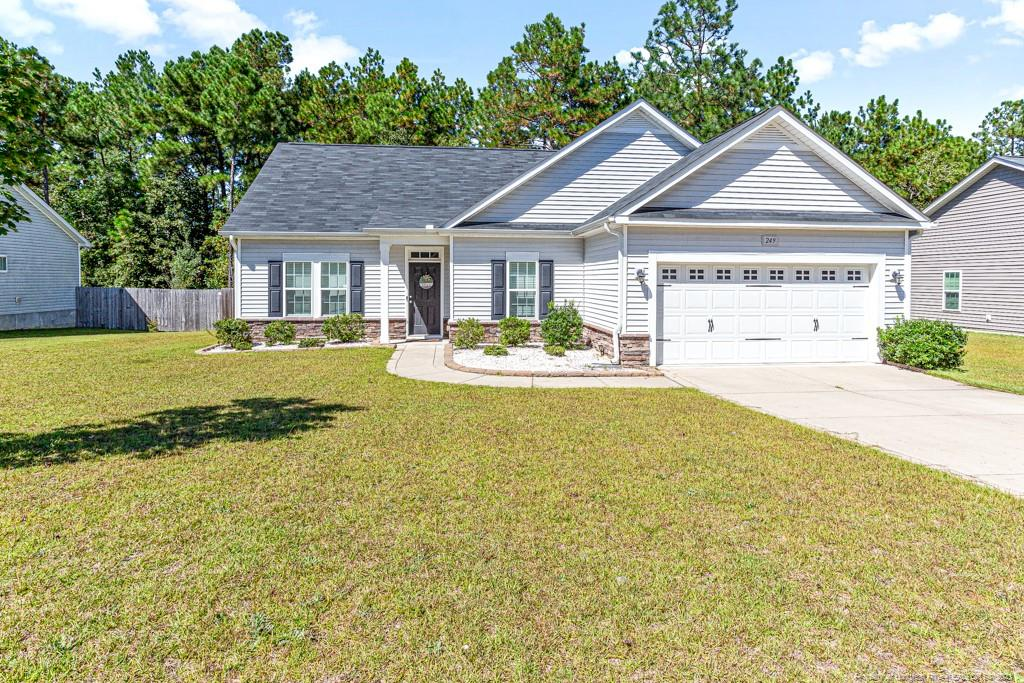 249 English Oak Drive Property Photo