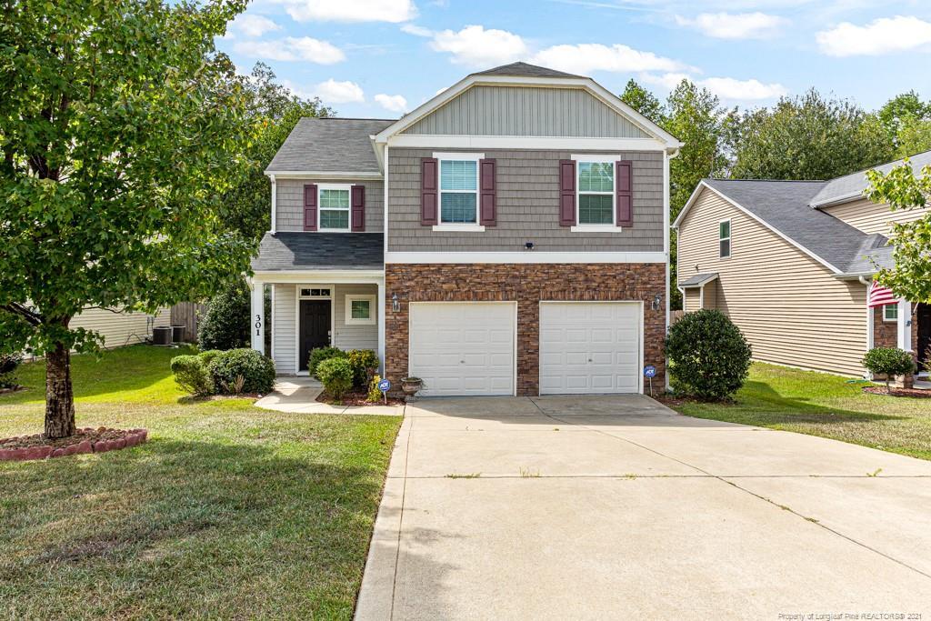 301 River Oak Street Property Photo