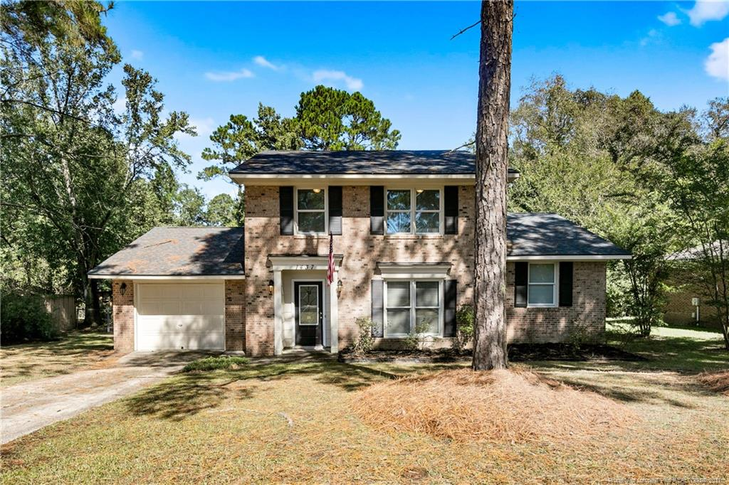 1437 Blairwood Drive Property Photo