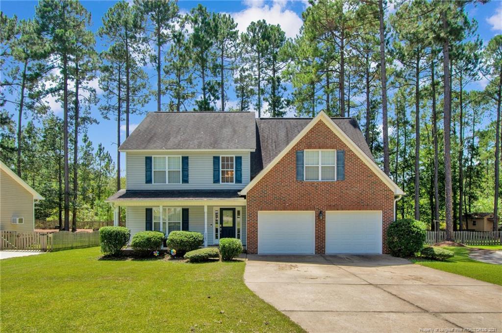3385 Carolina Way Property Photo