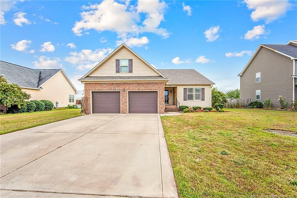 736 Camwheel Drive Property Photo