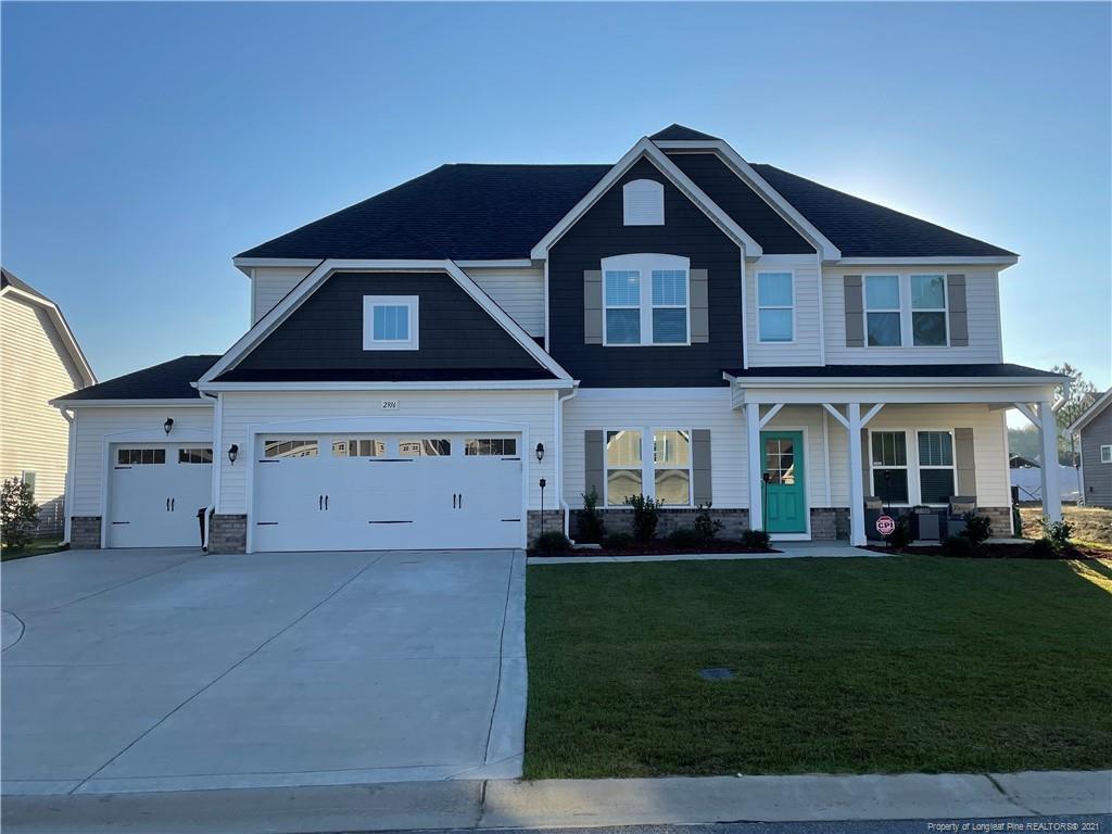 2916 Rayburn Drive Property Photo