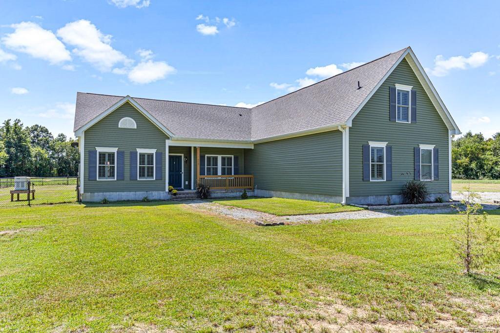 510 Texan Drive Property Photo 2