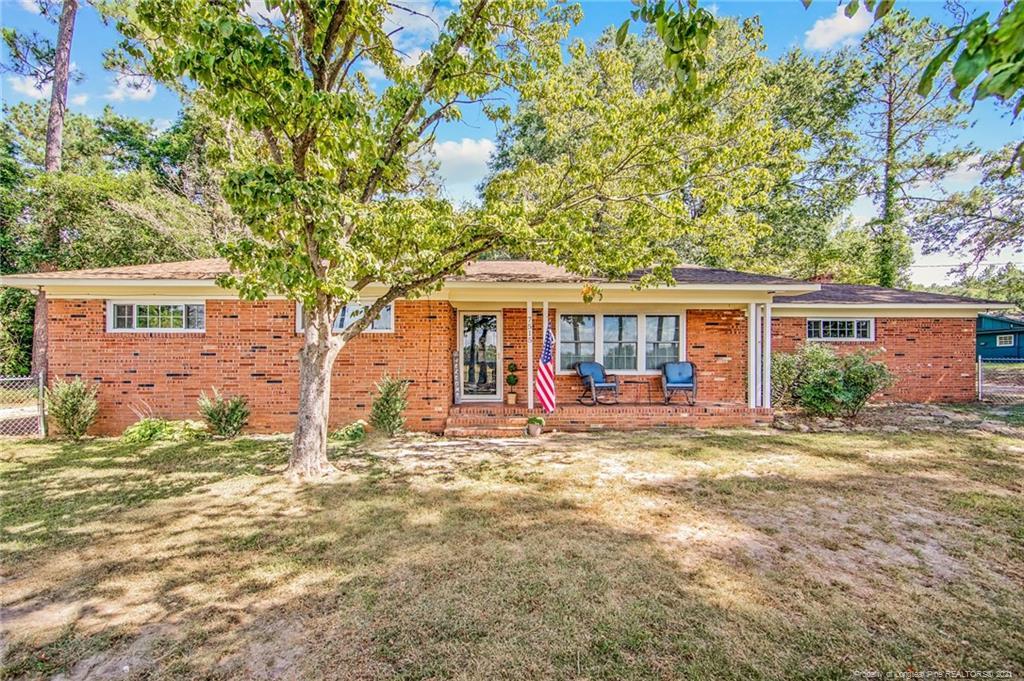 7515 Cedar Creek Road Property Photo
