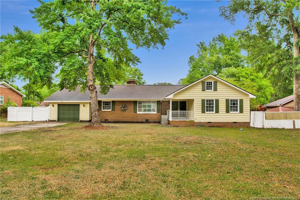 5756 Dobson Drive Property Photo