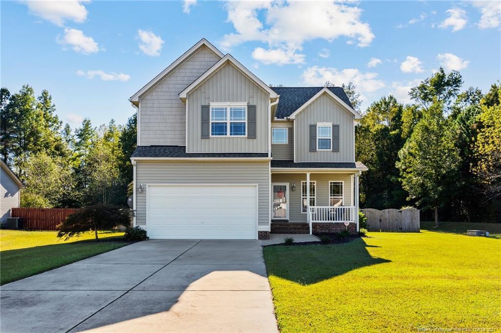156 Williams Creek Drive Property Photo