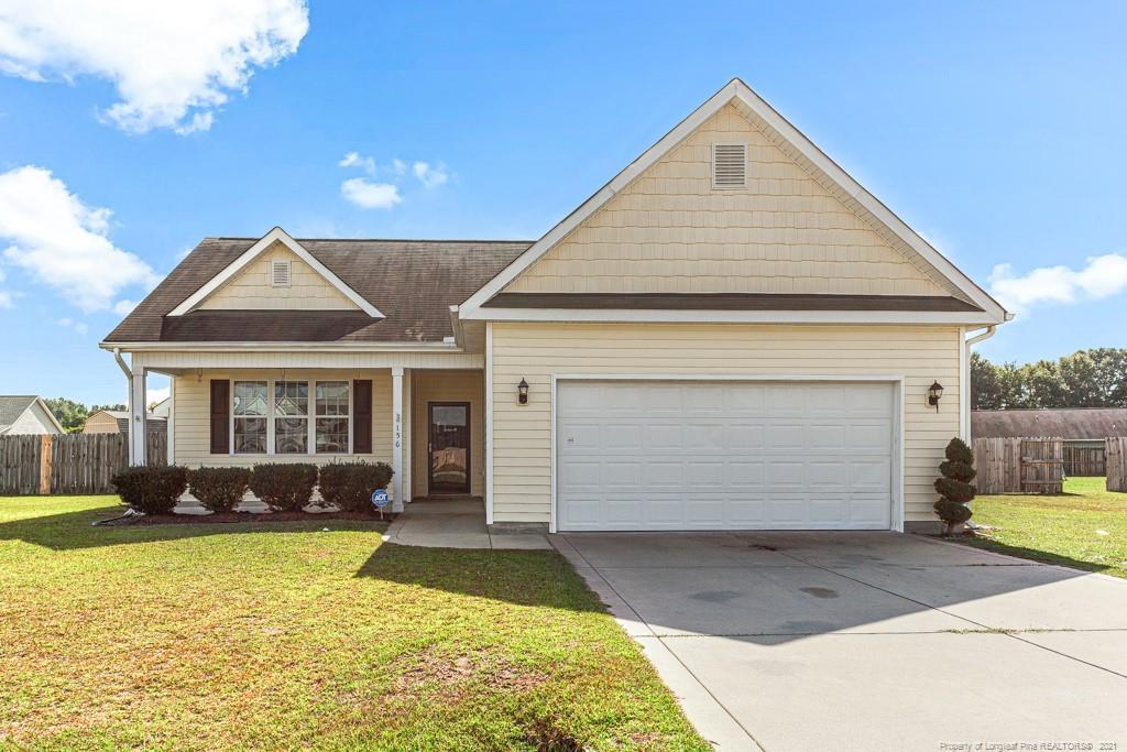 156 Sandstone Drive Property Photo