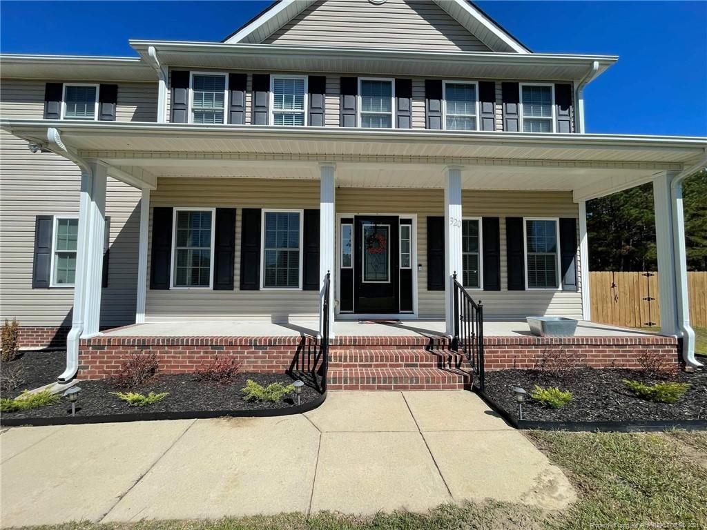 320 Remington Hill Drive Property Photo