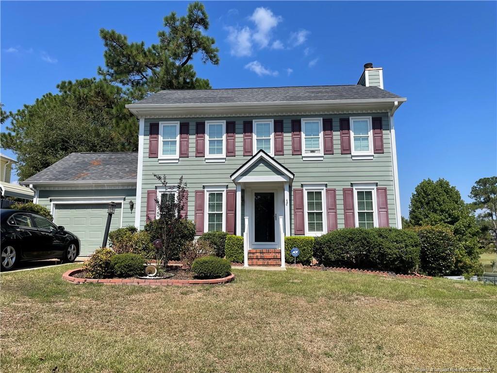 386 Saddle Ridge Road Property Photo