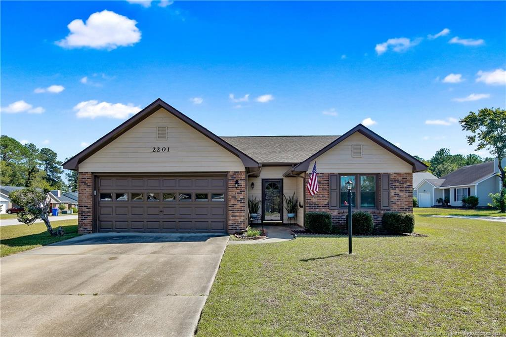 2201 Twinflower Court Property Photo