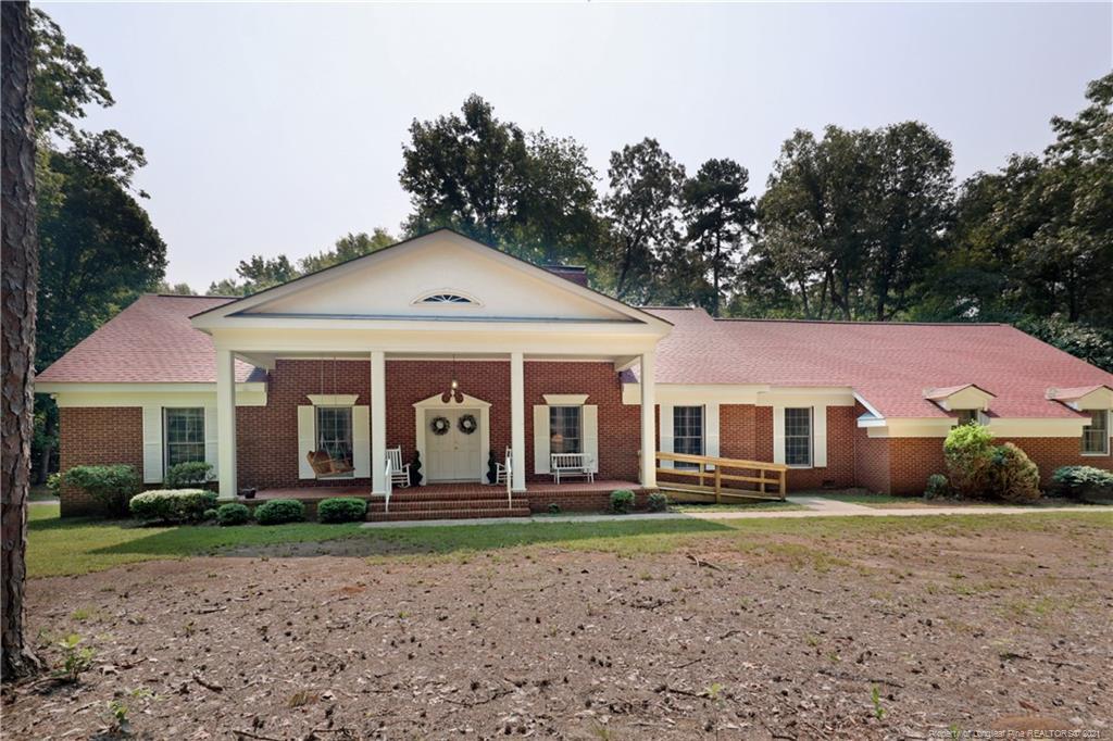 1595 N Moore Road Property Photo