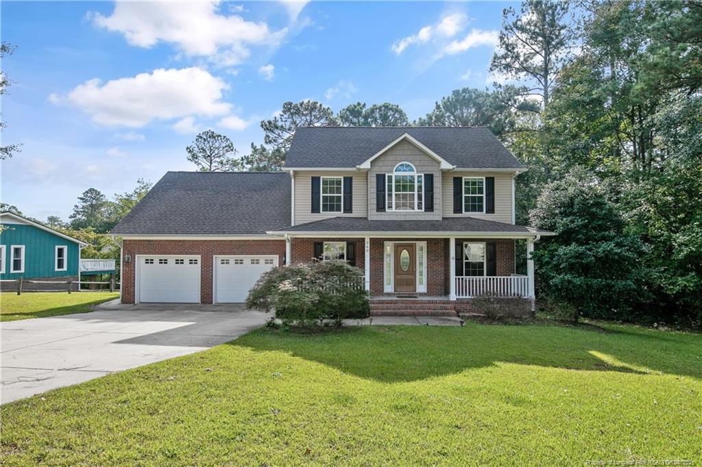 360 Carolina Way Property Photo