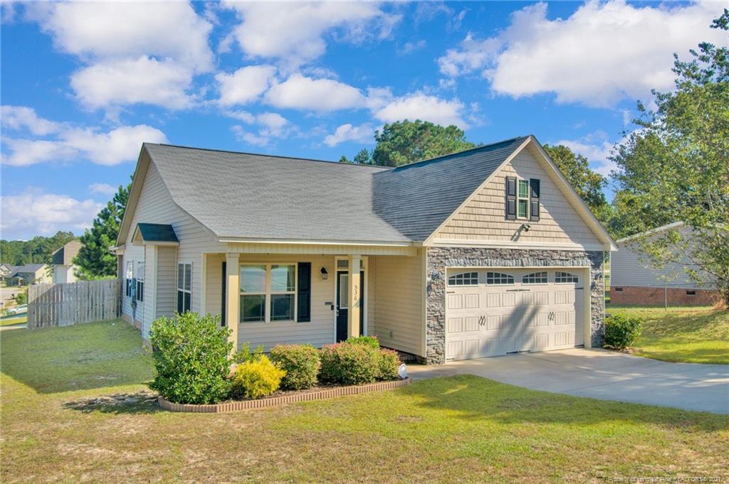 Laurel Hills (spring Lake) Real Estate Listings Main Image