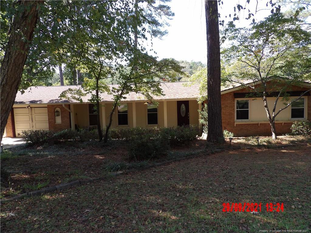 5115 Lake Valley Drive Property Photo