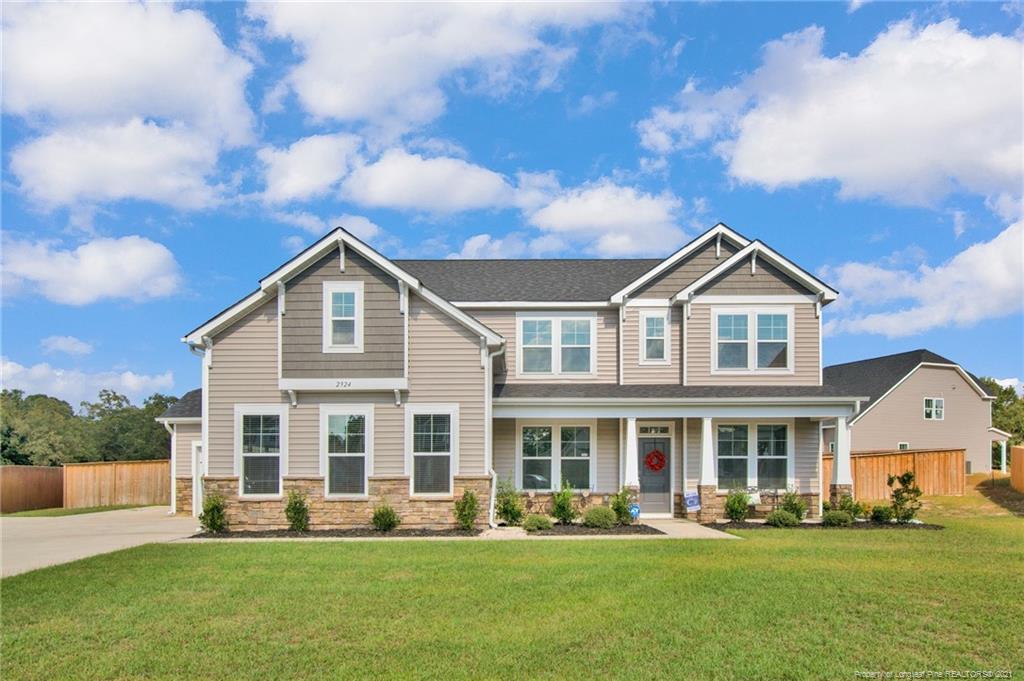 2924 Rayburn Drive Property Photo