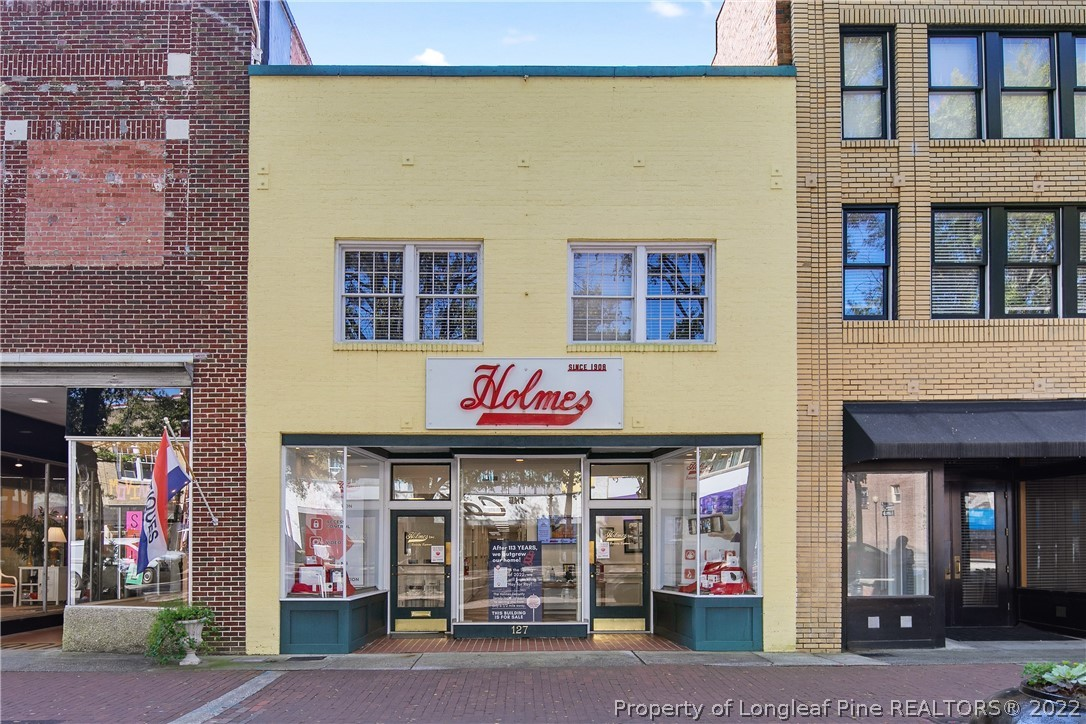 127 Hay Street Property Photo