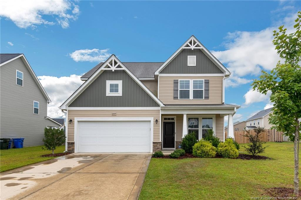 2139 Stafford Drive Property Photo