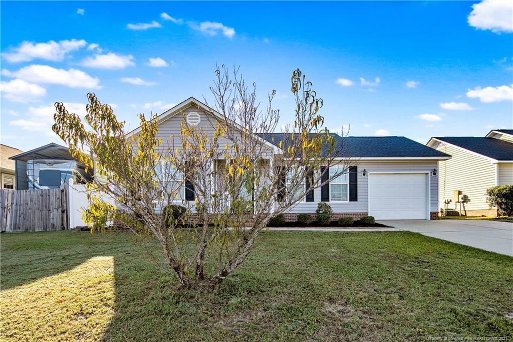 3211 Winesap Drive Property Photo