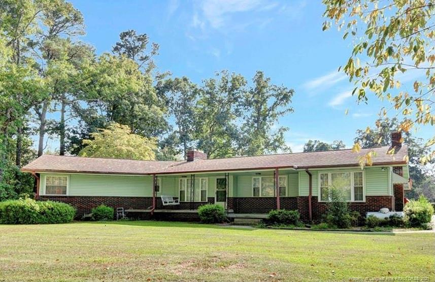 509 Country Club Rd. Property Photo
