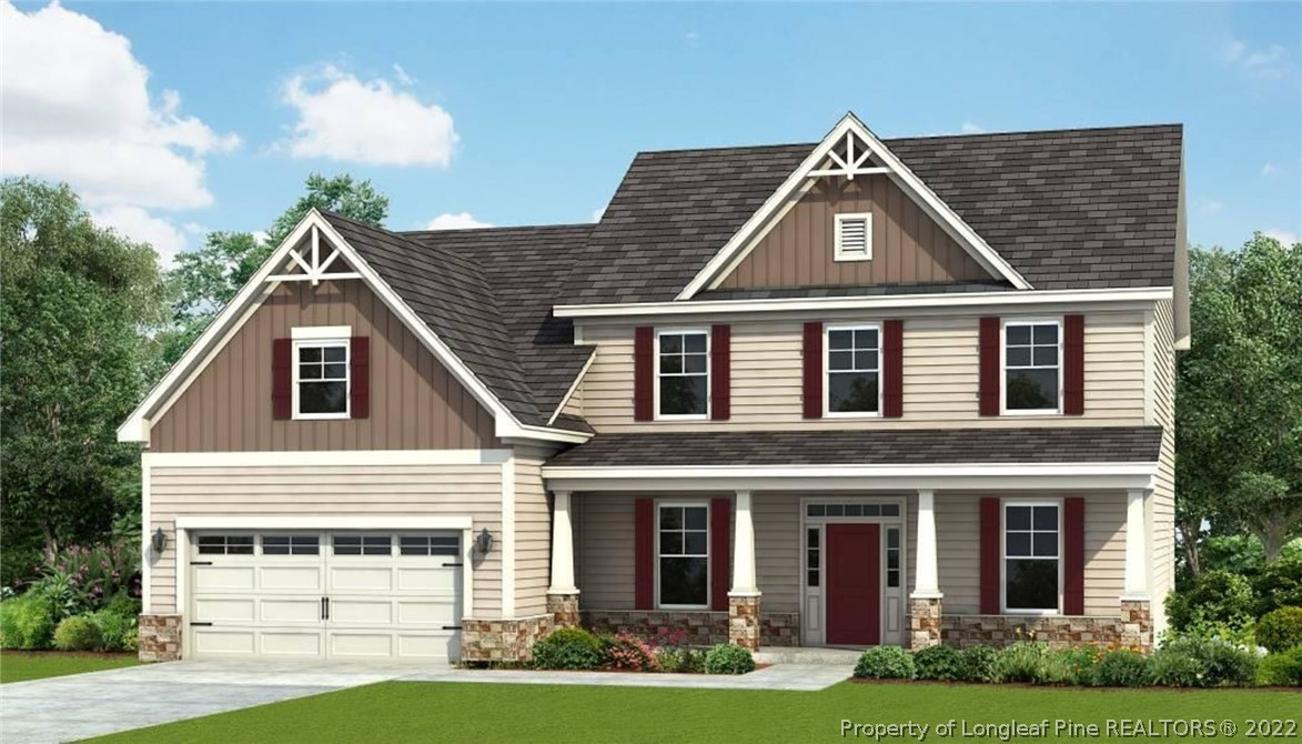 543 Countryside Lane Property Photo