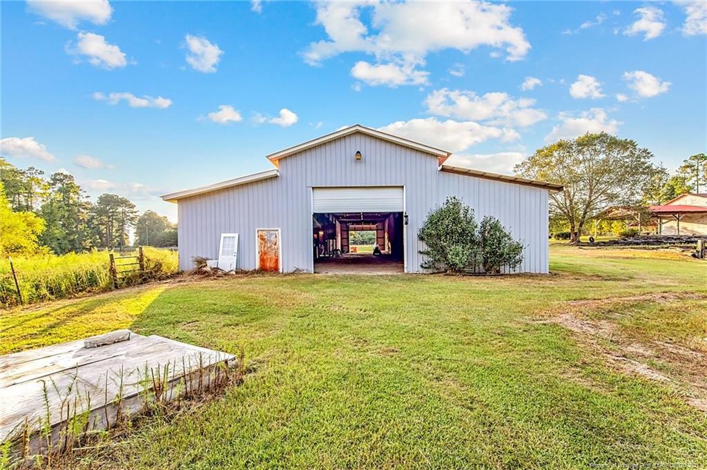 8988 Coats Road Property Photo