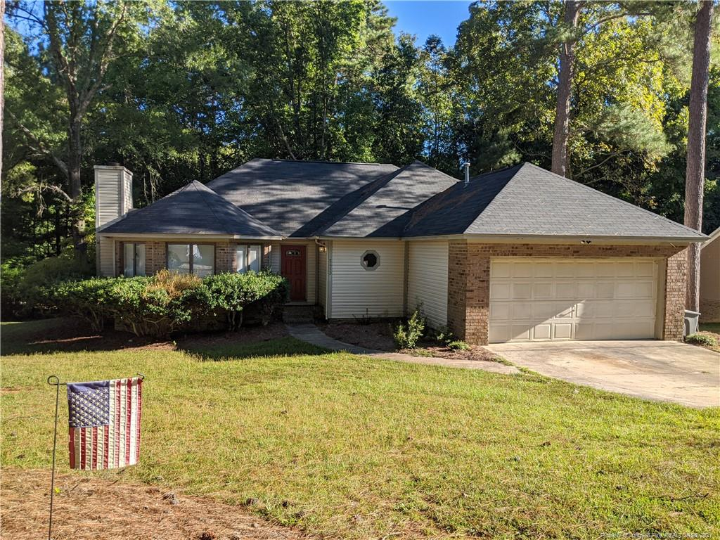 2413 Knollwood Drive Property Photo