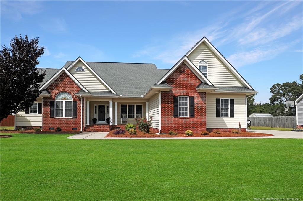 165 Pinecroft Drive Property Photo