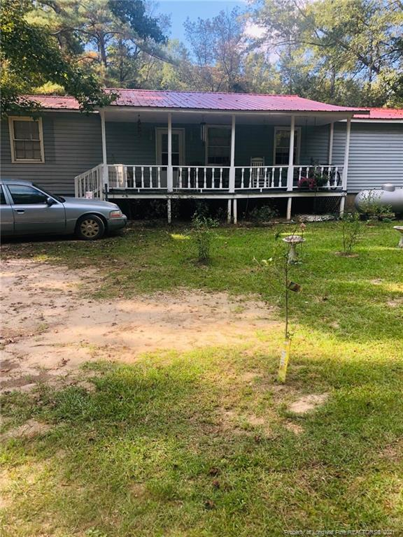7127 N Honeybee Drive N Property Photo