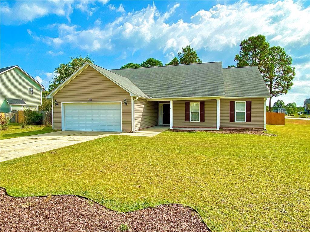 226 Valley Oak Drive Property Photo