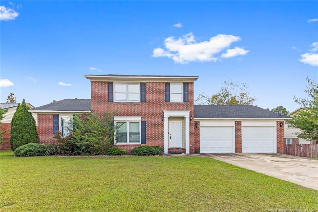 804 Zadock Drive Property Photo