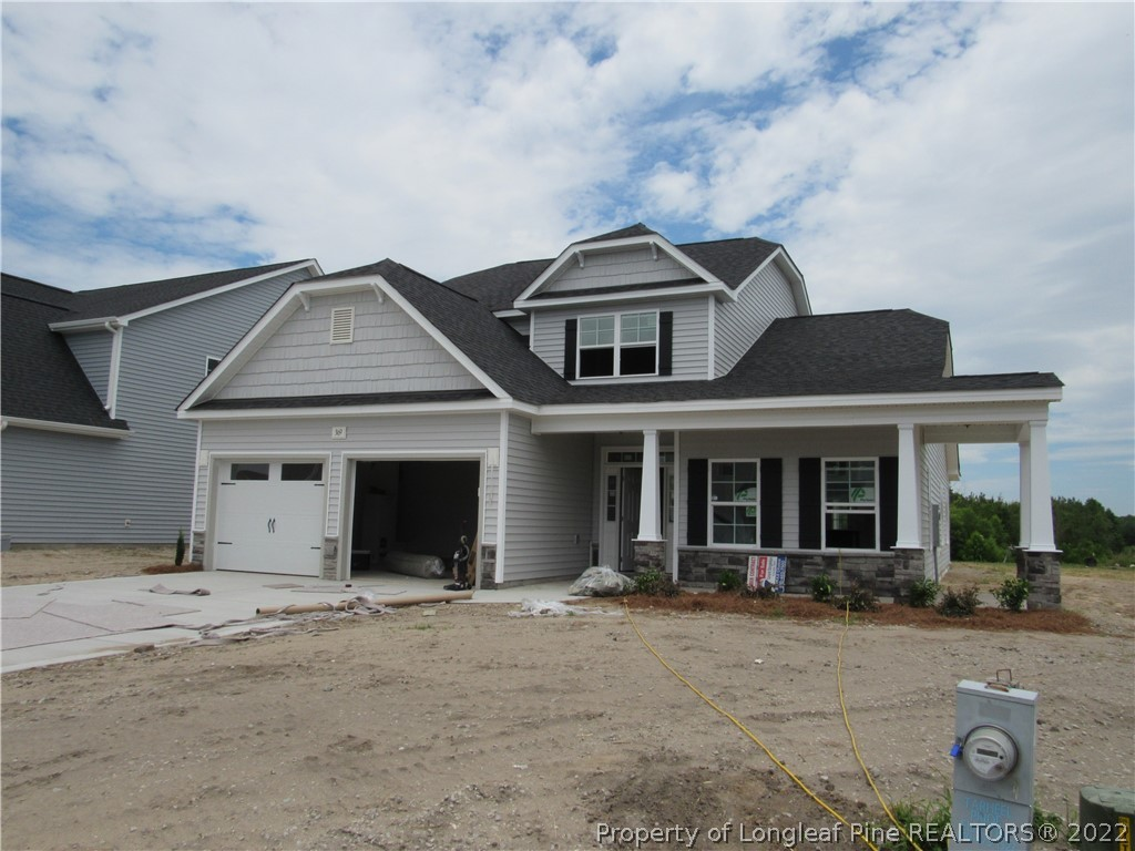 369 Croft Drive Property Photo