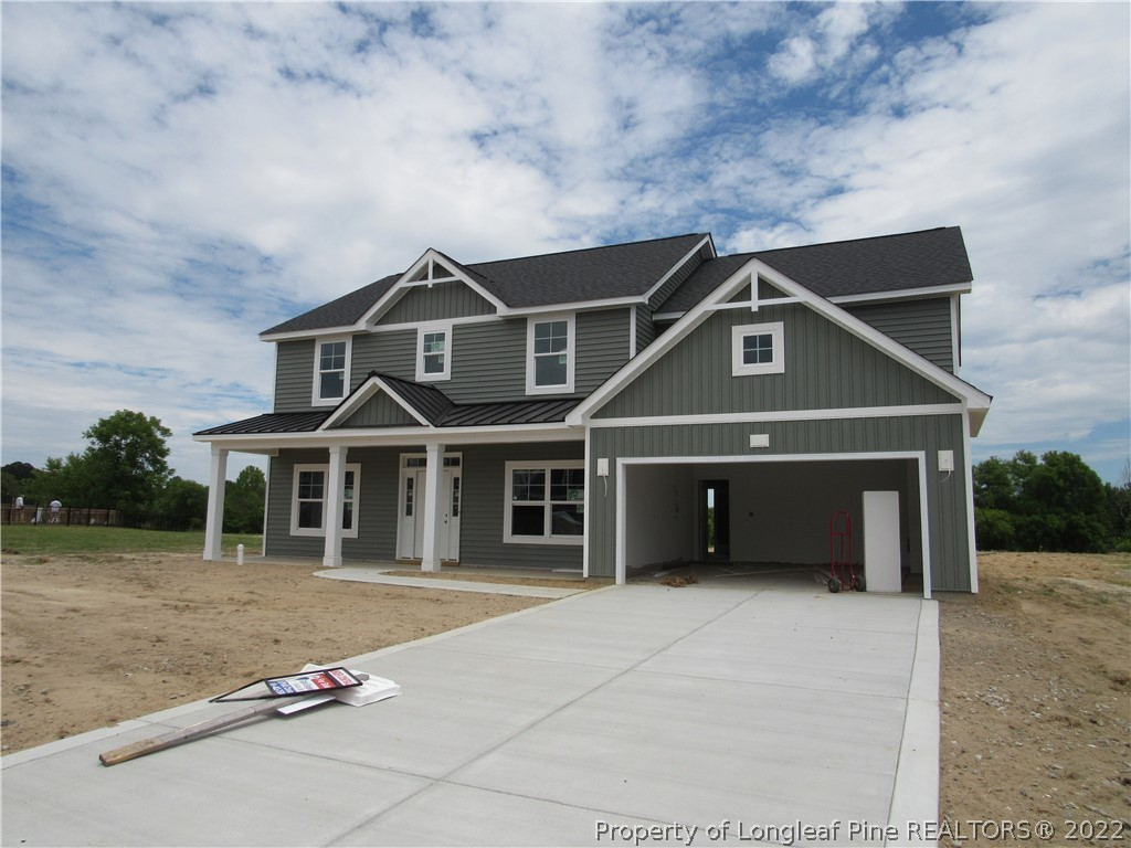 361 Croft Drive Property Photo
