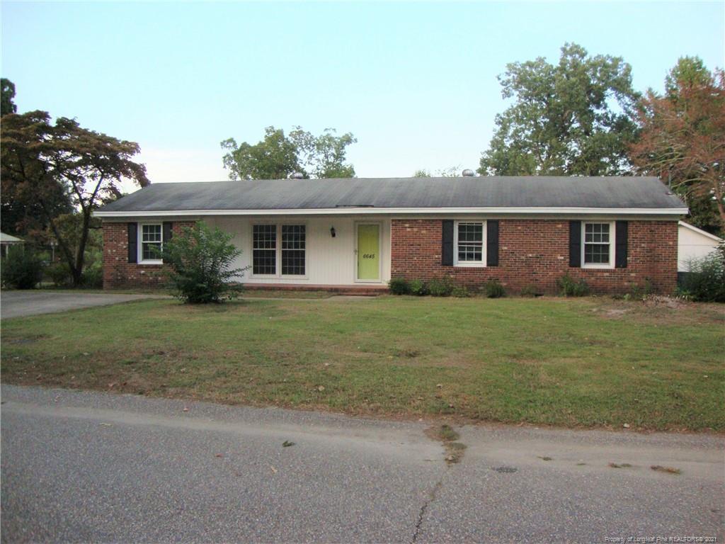 6645 Sherrod Drive Property Photo