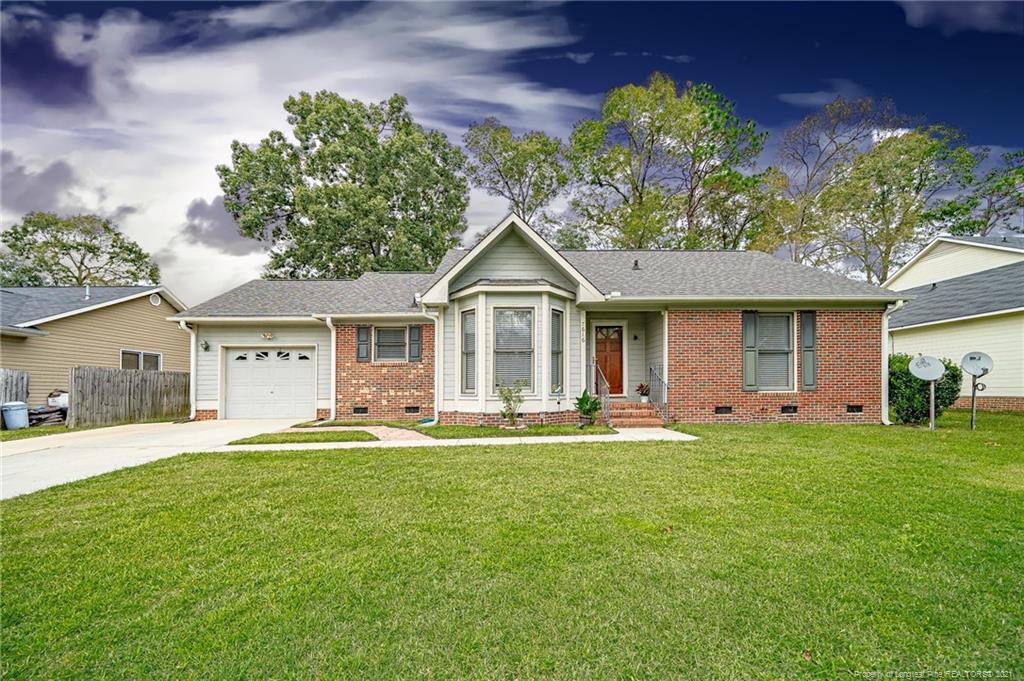 7616 Southbend Drive Property Photo