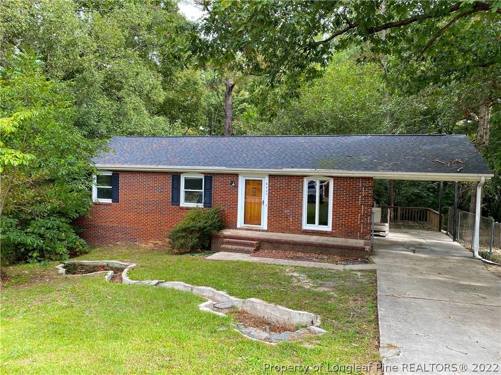 6407 Kimridge Road Property Photo