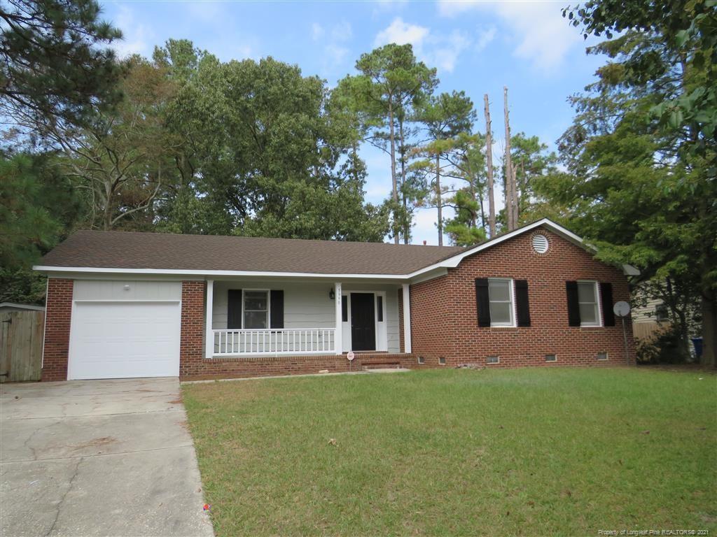 5990 Lakeway Drive Property Photo