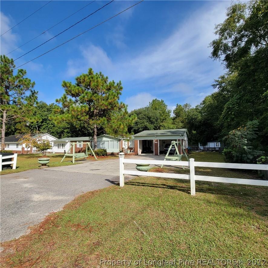 156 Patton Street Property Photo