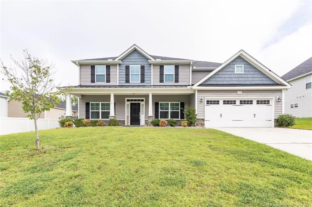 Coopers Creek (harnett) Real Estate Listings Main Image