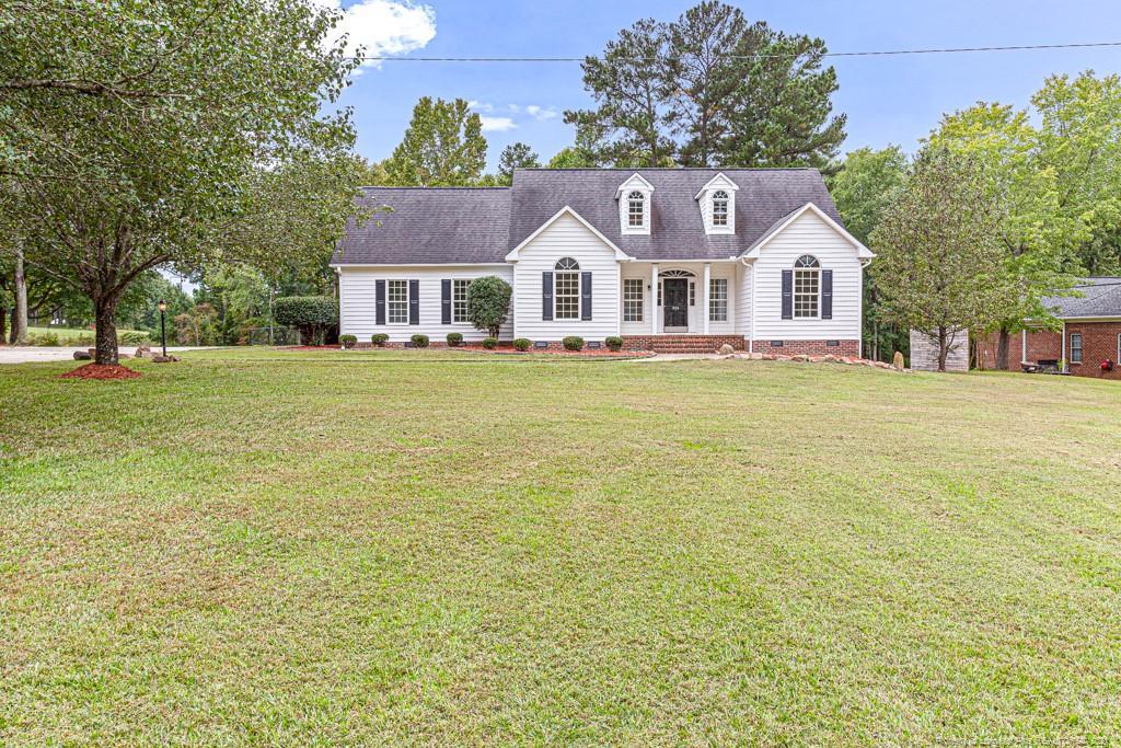924 Pendergrass Road Property Photo