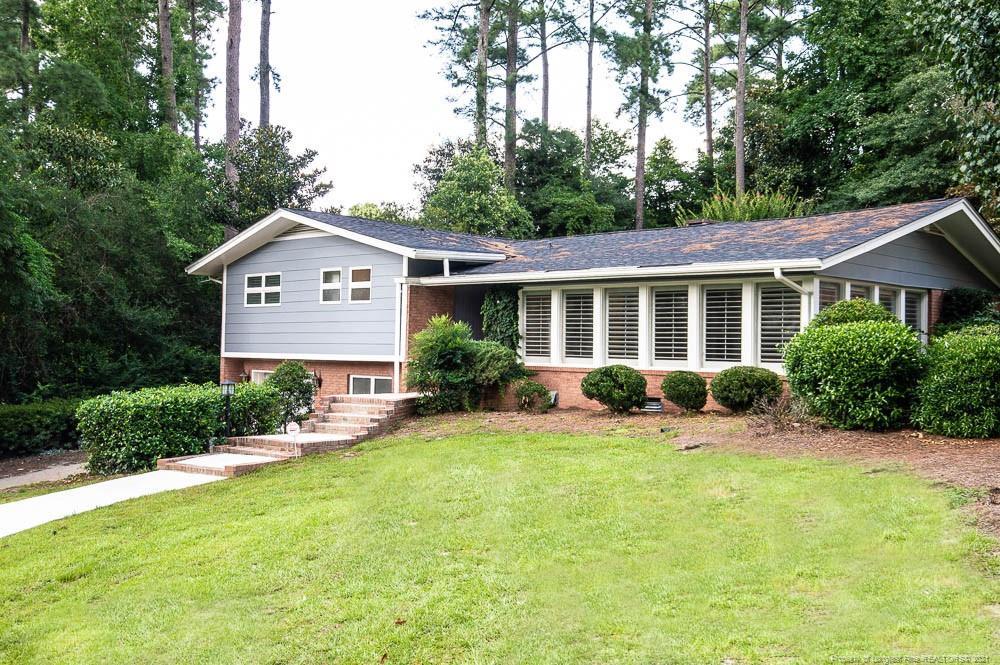 2224 Mirror Lake Drive Property Photo