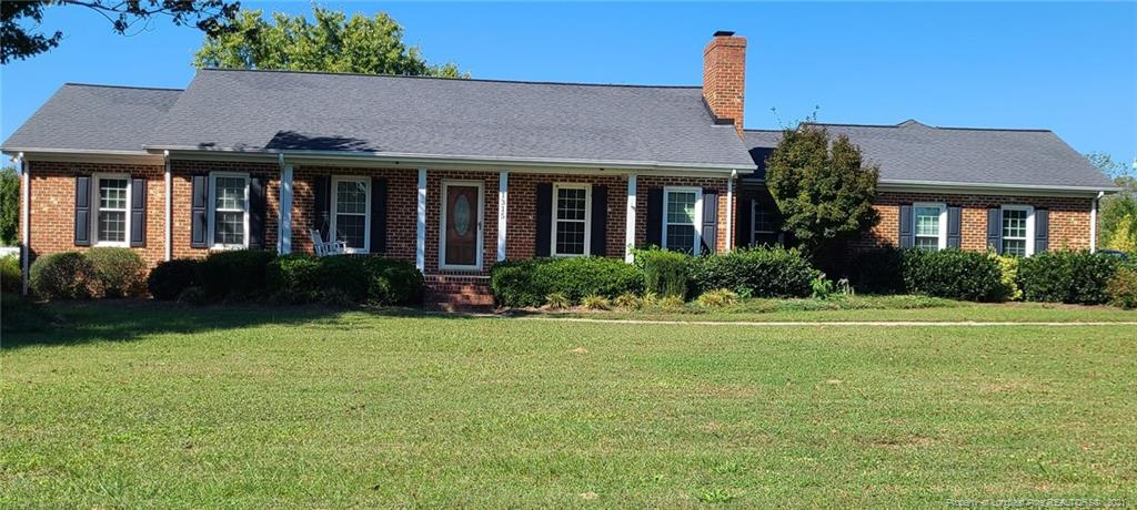1315 Olive Branch Road Property Photo