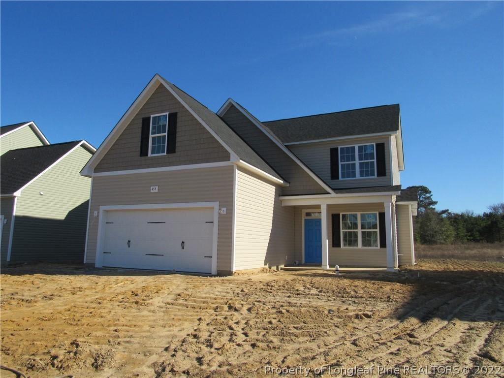 Falcon Real Estate Listings Main Image