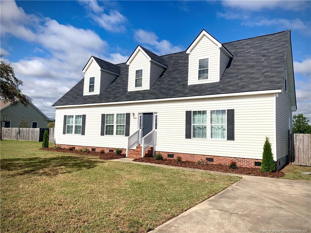 3747 Glenn Road Property Photo