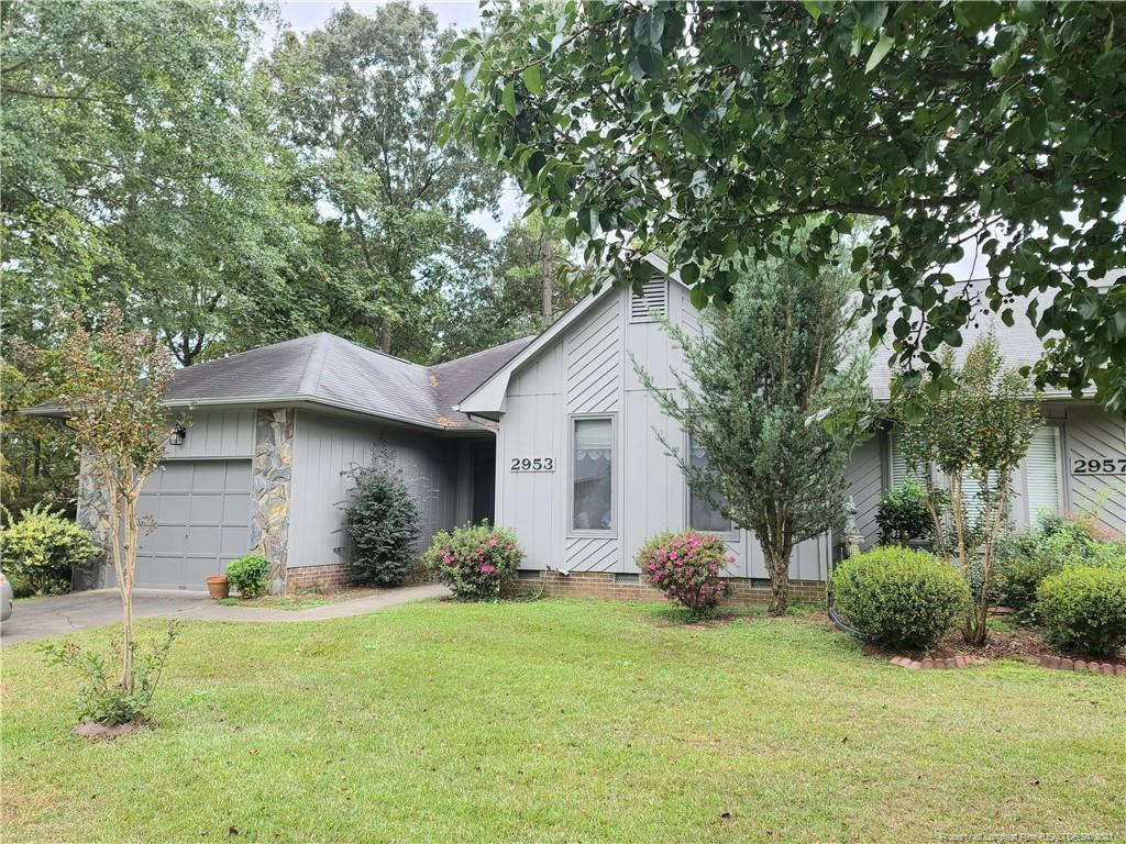 2953 2953 Wedgeview Drive Property Photo