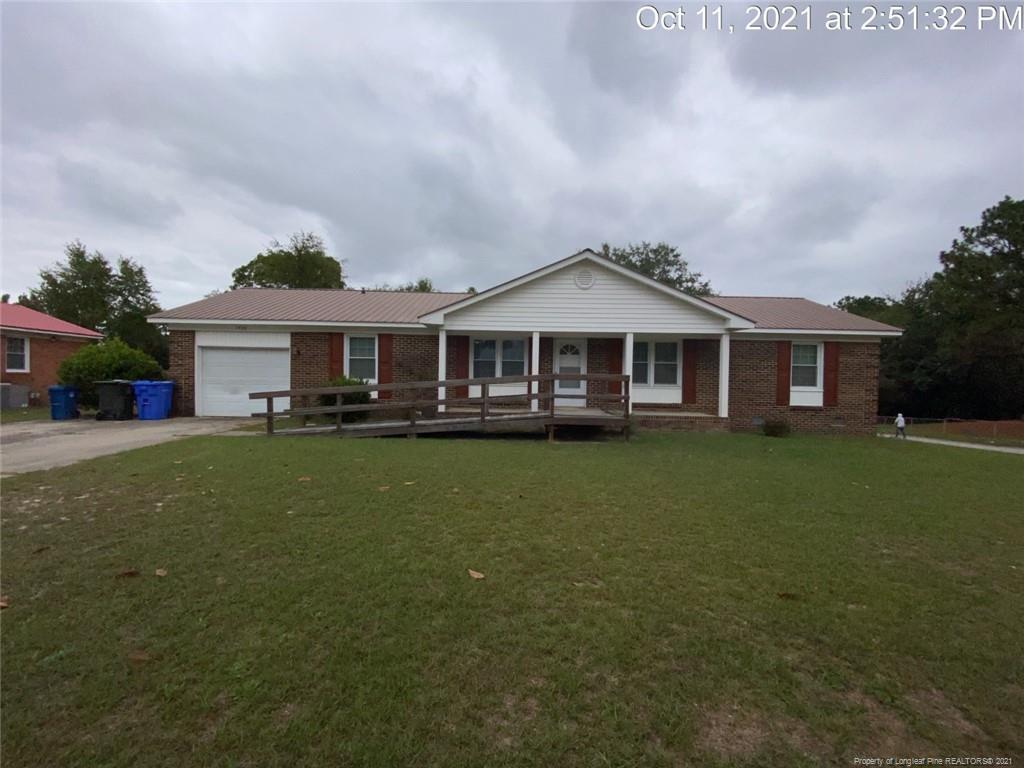 5928 Mcdougal Drive Property Photo