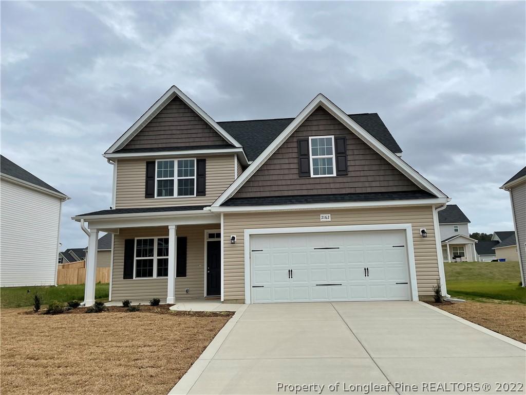2162 Stonewash Drive Property Photo